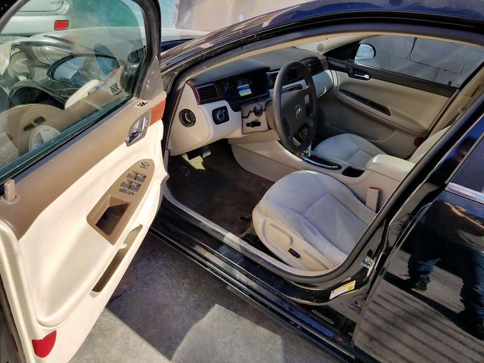 Auto Upholstery San Diego Leather Vinyl Fabric We Do Custom Car